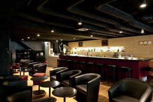 Druckerei Baden Bar