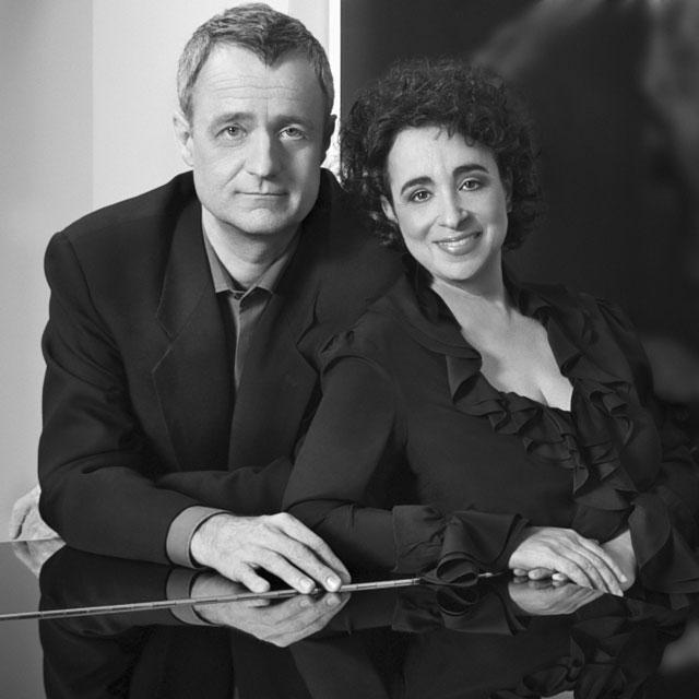 Duo Tal& Groethuysen – 2 Klaviere